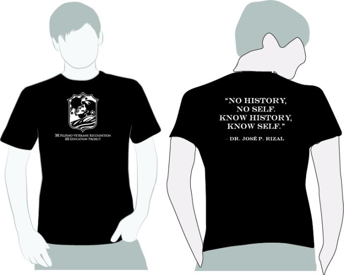 FilVetREP T-Shirt