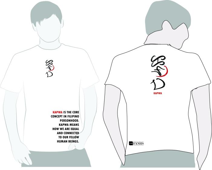 Kapwa T-Shirt